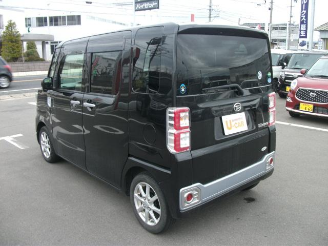 XSA 2WD ターボ ナビ付(9枚目)