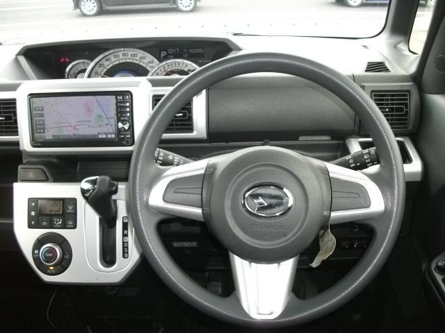 XSA 2WD ターボ ナビ付(11枚目)