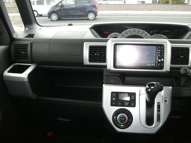 XSA 2WD ターボ ナビ付(12枚目)