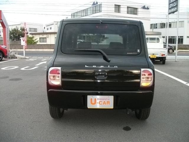 G エディション 4WD(3枚目)