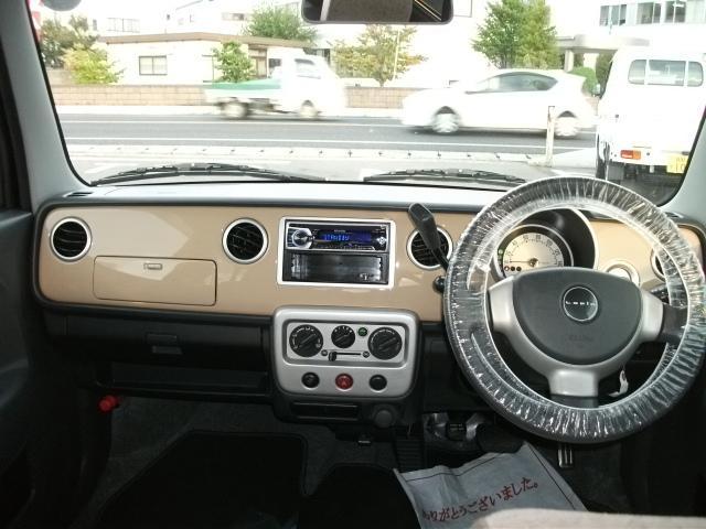 G エディション 4WD(13枚目)
