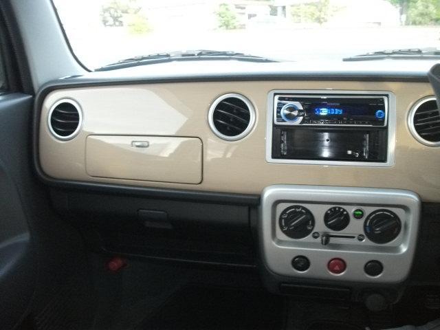 G エディション 4WD(15枚目)