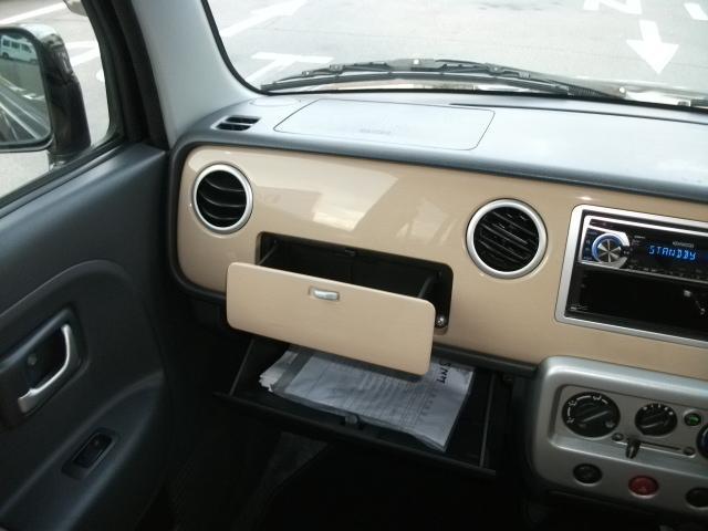 G エディション 4WD(16枚目)
