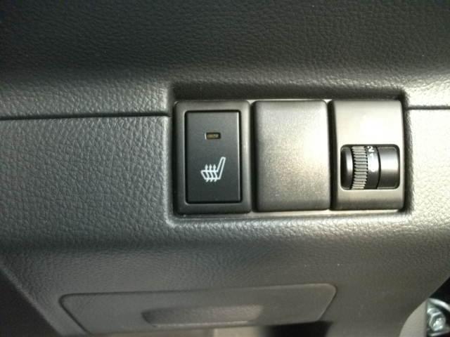 G エディション 4WD(21枚目)