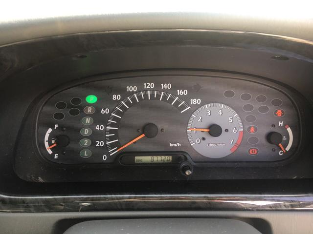トヨタ ライトエースノア Gエクサーブ 4WD 3列 8人乗 キーレス ETC