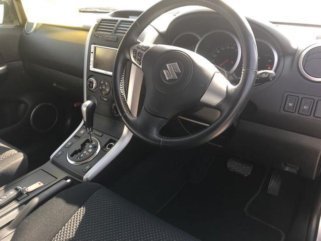 2.0XG 4WD HID スマートキー 走行27000km(7枚目)