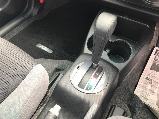 W 4WD エアロ アルミホイール ETC CDデッキ(13枚目)