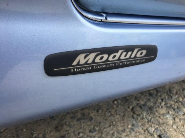 W 4WD エアロ アルミホイール ETC CDデッキ(20枚目)