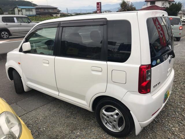 S FOUR 4WD 5速マニュアル キーレス CDデッキ(6枚目)