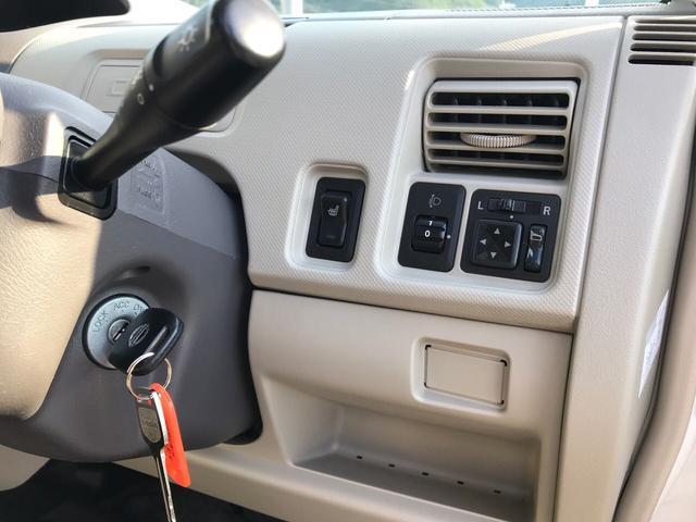 S FOUR 4WD 5速マニュアル キーレス CDデッキ(9枚目)