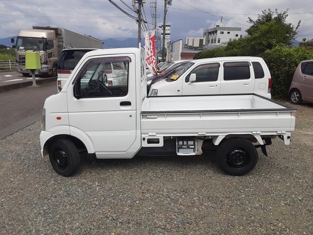 4WD 5速マニュアル パワステ 走行47700km(23枚目)