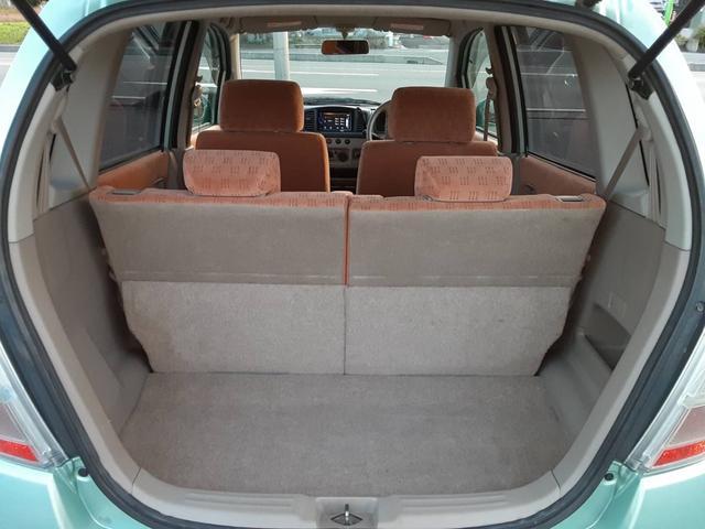 C 4WD ナビ フルセグTV キーレスキー コラムオートマ Wエアバッグ シートヒーター(9枚目)
