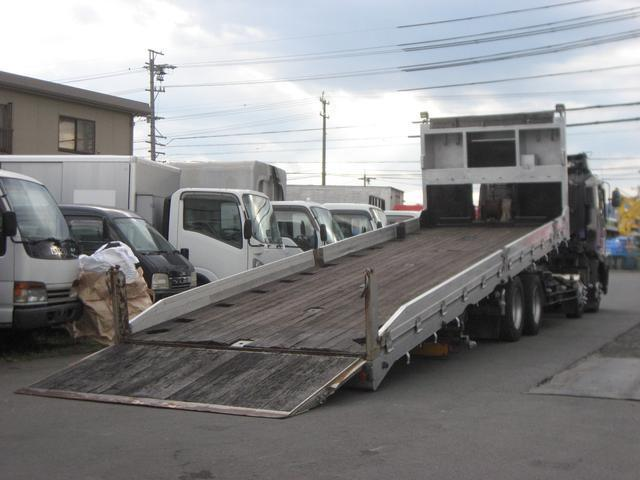 「その他」「プロフィア」「トラック」「長野県」の中古車6
