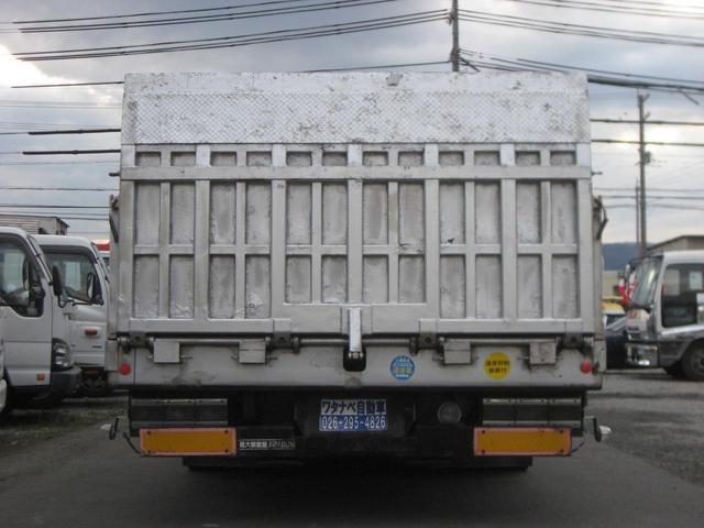 「その他」「プロフィア」「トラック」「長野県」の中古車10