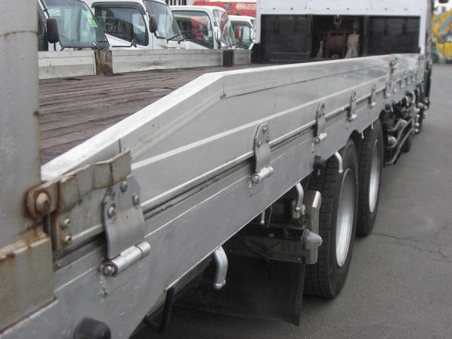 「その他」「プロフィア」「トラック」「長野県」の中古車13