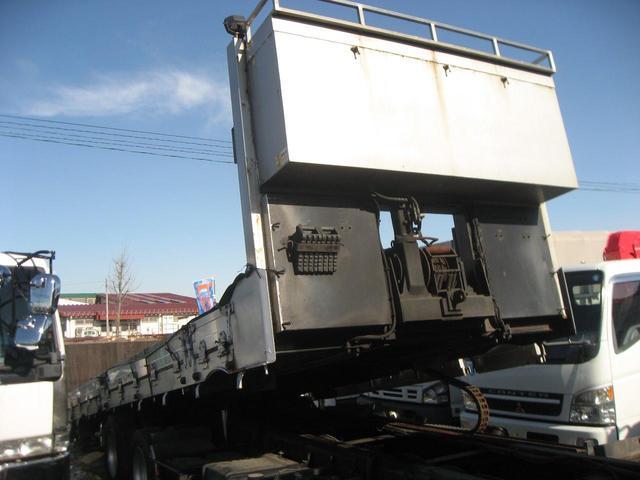 「その他」「プロフィア」「トラック」「長野県」の中古車16