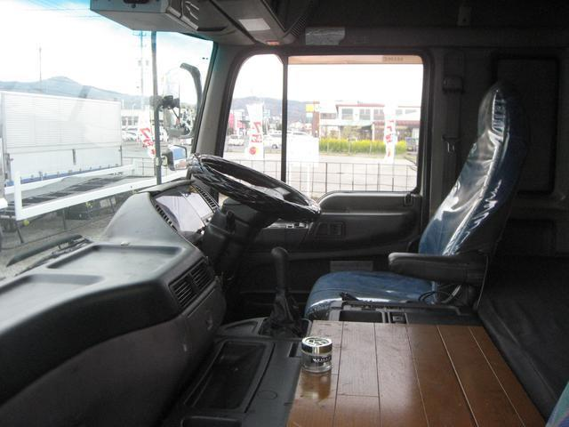 「その他」「プロフィア」「トラック」「長野県」の中古車28