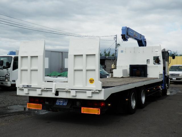 「その他」「プロフィア」「トラック」「長野県」の中古車8