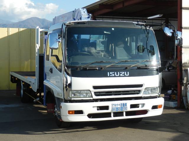 「その他」「フォワード」「トラック」「長野県」の中古車4