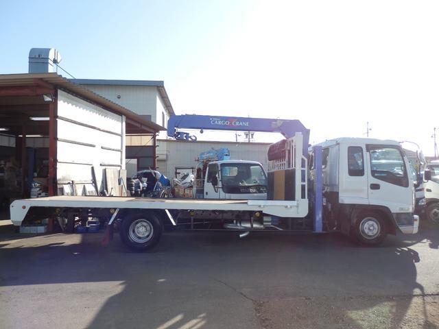 「その他」「フォワード」「トラック」「長野県」の中古車5