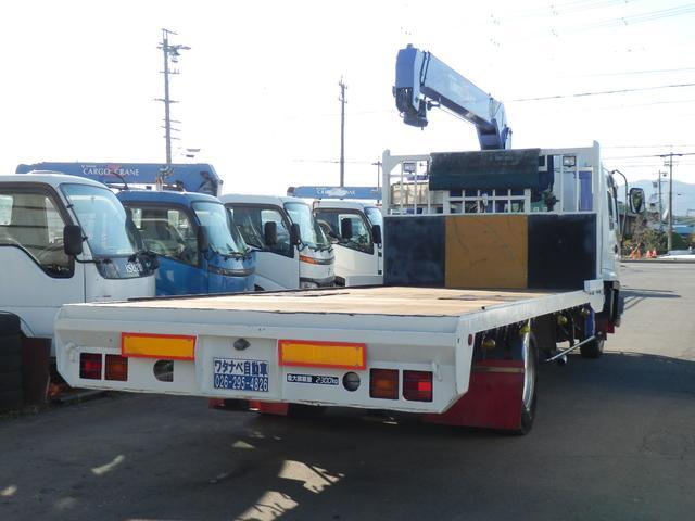 「その他」「フォワード」「トラック」「長野県」の中古車6