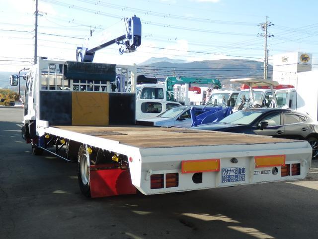 「その他」「フォワード」「トラック」「長野県」の中古車8