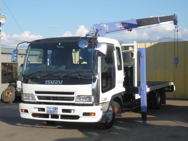 「その他」「フォワード」「トラック」「長野県」の中古車10