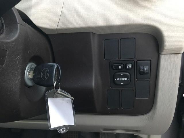 X 4WD ナビ ワンセグ キーレス アルミホイール(9枚目)
