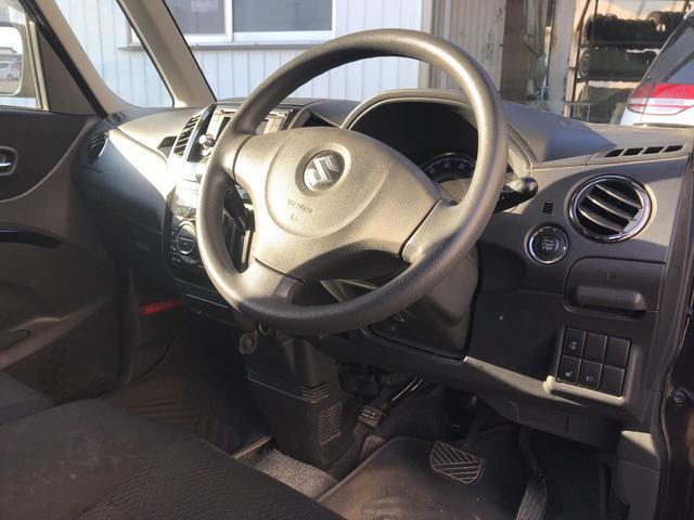 XS 4WD バックカメラ 左電動スライド シートヒーター(7枚目)