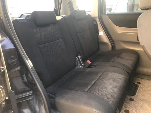 XS 4WD バックカメラ 左電動スライド シートヒーター(17枚目)