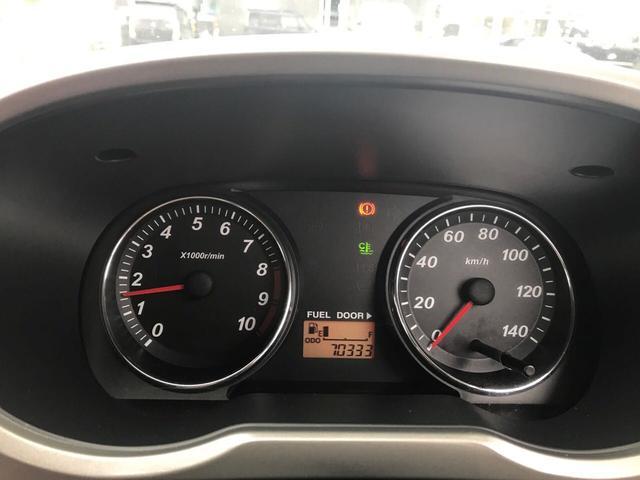 カスタムL 4WD 5速MT ナビTV ETC キーレス(11枚目)