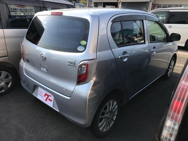 L 2WD CVT エコアイドル キーレス CDデッキ(4枚目)