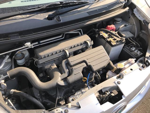 L 2WD CVT エコアイドル キーレス CDデッキ(18枚目)