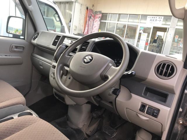 ジョイン 4WD オートマ CDオーディオ付 キーレス(7枚目)