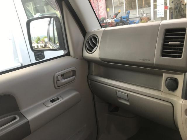 ジョイン 4WD オートマ CDオーディオ付 キーレス(12枚目)