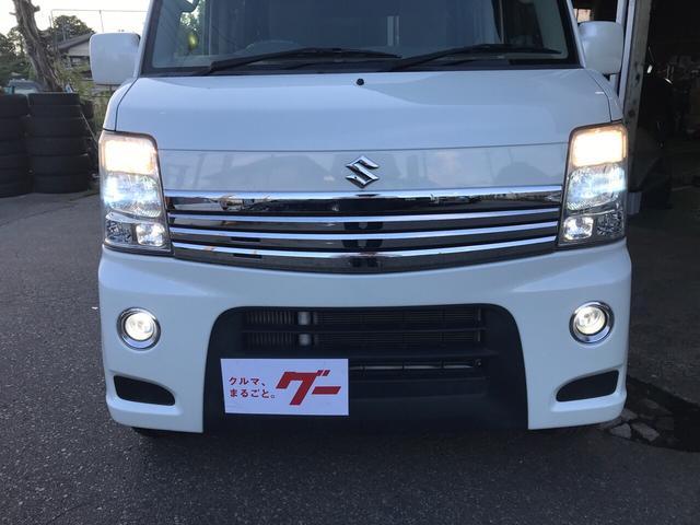 PZターボ 4WD フルセグTV ナビ ETC 左電動ドア(3枚目)