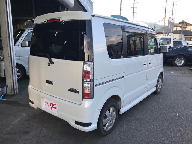 PZターボ 4WD フルセグTV ナビ ETC 左電動ドア(5枚目)
