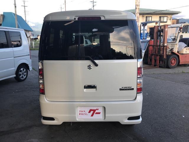 PZターボ 4WD フルセグTV ナビ ETC 左電動ドア(6枚目)