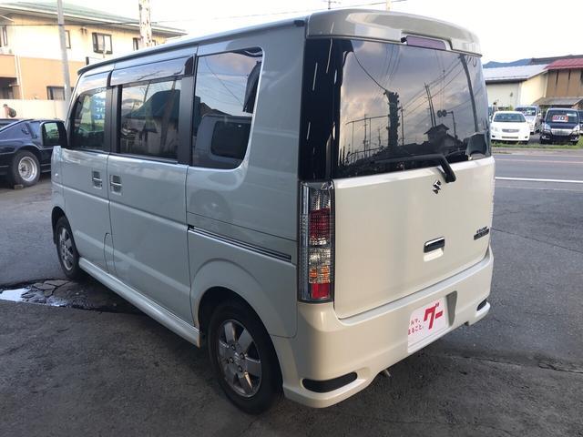 PZターボ 4WD フルセグTV ナビ ETC 左電動ドア(7枚目)