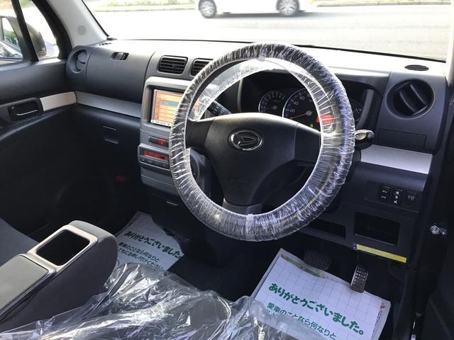 X ナビ 4WD スマートキー エンスタ アルミホイール(8枚目)