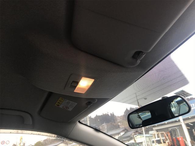 ぜひ一度実車をご確認ください!天井などは実物をご確認いただくことで、コンディションの良さがわかります。