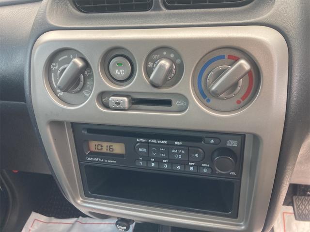 カスタムL 4WD ターボ 5速MT CD キーレスエントリー 電動格納ミラー アルミホイール エアコン パワーステアリング パワーウィンドウ 運転席エアバッグ(7枚目)