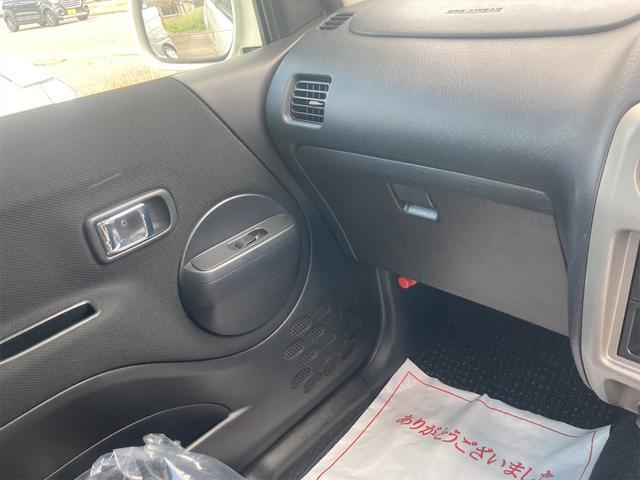 カスタムL 4WD ターボ 5速MT CD キーレスエントリー 電動格納ミラー アルミホイール エアコン パワーステアリング パワーウィンドウ 運転席エアバッグ(9枚目)