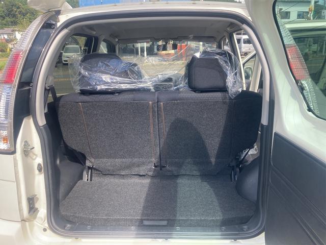 カスタムL 4WD ターボ 5速MT CD キーレスエントリー 電動格納ミラー アルミホイール エアコン パワーステアリング パワーウィンドウ 運転席エアバッグ(19枚目)