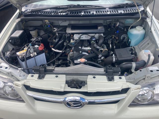 カスタムL 4WD ターボ 5速MT CD キーレスエントリー 電動格納ミラー アルミホイール エアコン パワーステアリング パワーウィンドウ 運転席エアバッグ(20枚目)