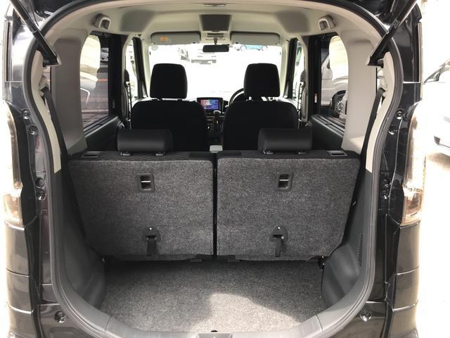 TS 4WD ターボ 両側パワースライド ナビ TV ETC(10枚目)