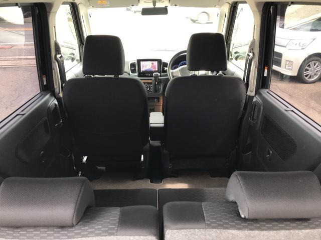 TS 4WD ターボ 両側パワースライド ナビ TV ETC(13枚目)