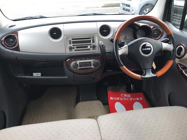 RS 4WD ターボ アルミホイール CD キーレス(7枚目)