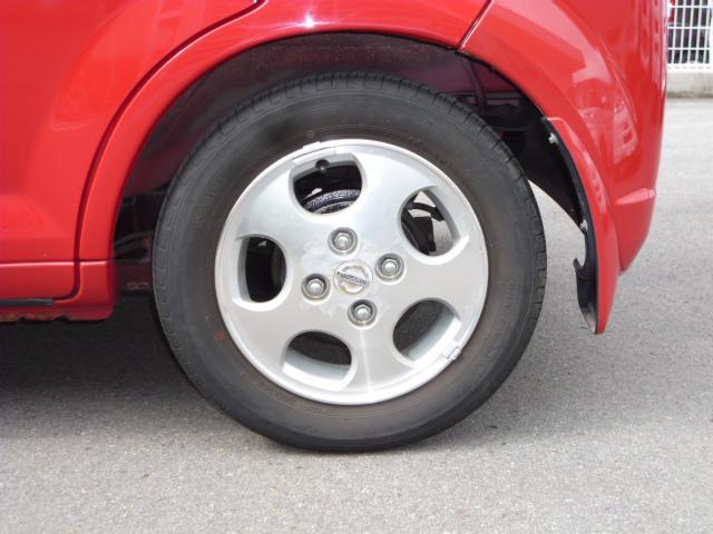 日産 オッティ M 2WD インパネAT CD MD 片側スライドドア