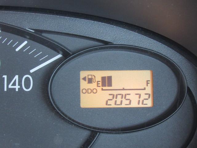 ダイハツ ミラ Xスペシャル 4WD 5速MT ワンオーナー 禁煙車